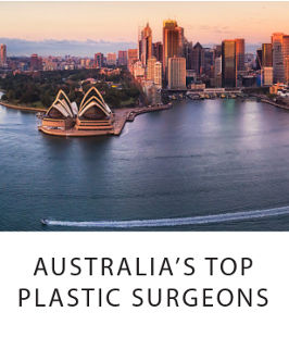 Australia's Top Plastic Surgeons