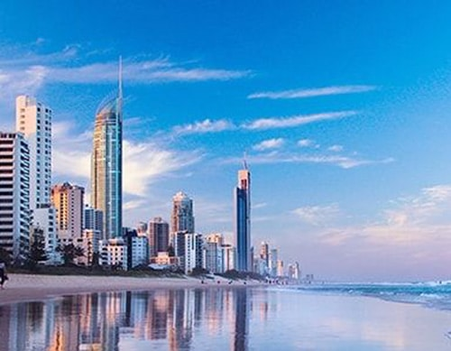 Gold Coast - Destinations