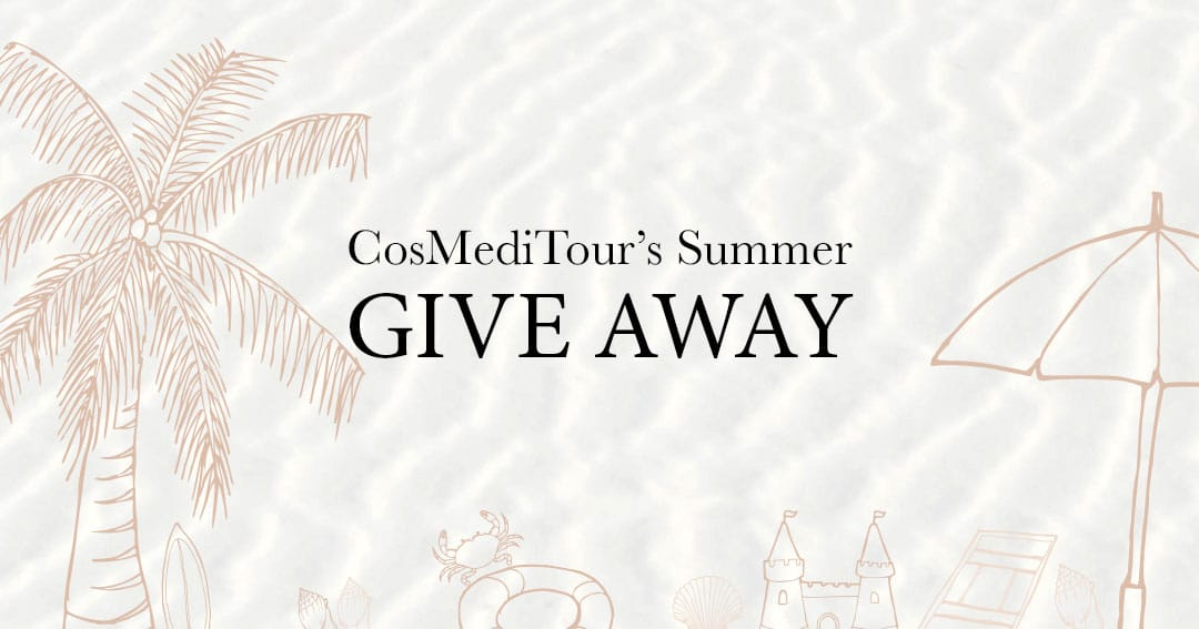 Have you entered our Summer Giveaway?Sign up NOW!